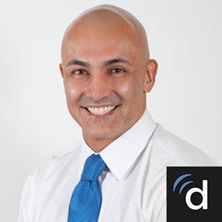 Dr David W Cramer Nmd Mba by Dr Pouya Afshar Md San Diego Ca Medicine