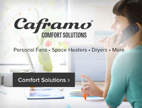 home comfort solutions home caframo lifestyle solutions