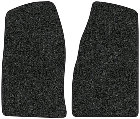 mgb floor mats 1962 1967 mg mgb gt floor mats 2pc loop factory oem