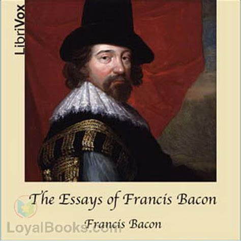 Francis Bacon Essays Sparknotes by Sparknotes Francis Bacon Essays