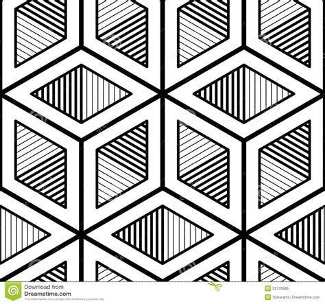 z pattern in graphic design endless monochrome symmetric pattern graphic design