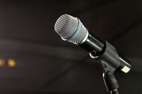 Which Types of Microphones Work Best for Your Video Needs