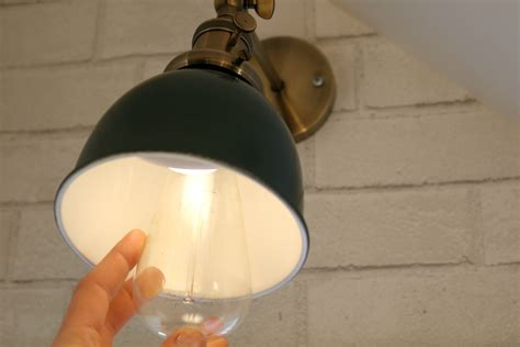 how to add light to a room without ceiling light diy sconces to light without power quot magic light trick
