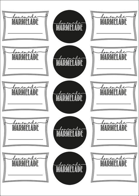 Etiketten Marmelade Zum Ausdrucken by 10 Ideen Zu Etiketten F 252 R Marmelade Auf Pinterest