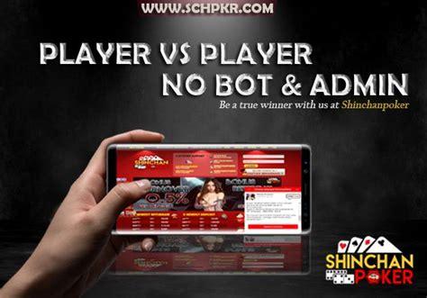 jadilah pemenang sejati bersama   shinchanpoker   poker kartu mainan