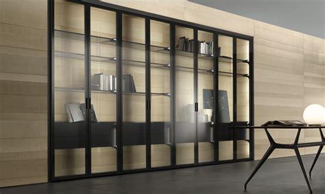 librerie teramo librerie alluminio libreria moderna in alluminio u