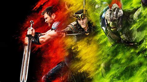 thor movie free download in hindi hd 1920x1080 thor loki hulk thor ragnarok laptop full hd