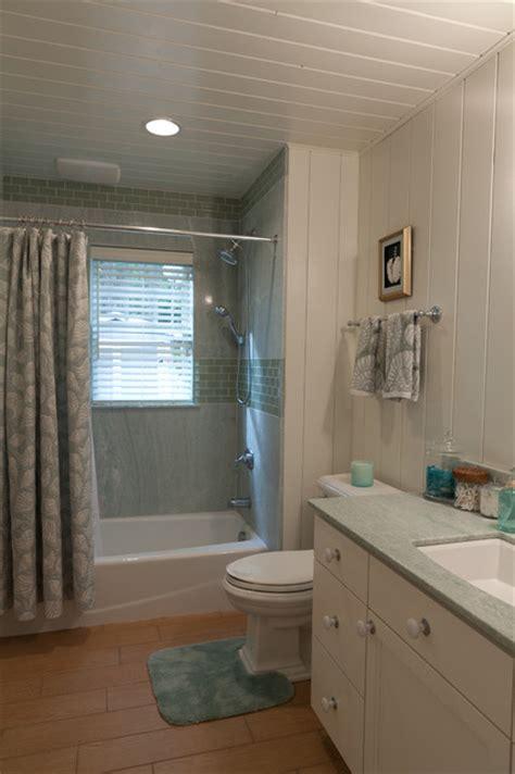 beach cottage bathrooms beach cottage beach style bathroom seattle by
