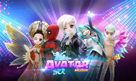 download game avatar online mod java avatar musik android apps on google play