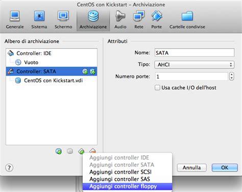 tutorial html kickstart kickstart linux tutorial ed uso mauro alfieri