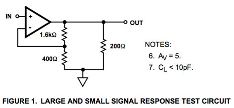 load resistor op op why the resistor in this op circuit electrical engineering stack exchange
