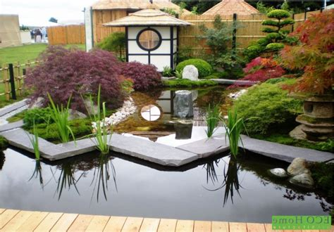 Japanese Garden Design Ideas For Small Gardens Small Japanese Garden Design Home Design Interior