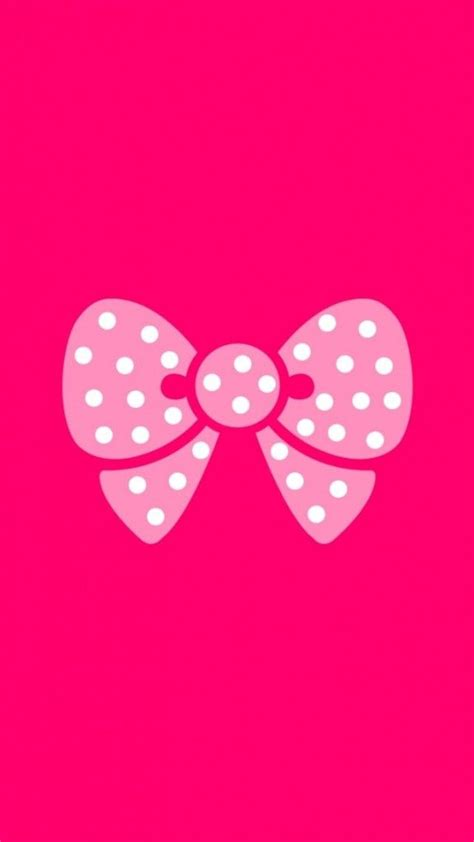 pink girly wallpaper iphone pink bow iphone 5 5s 5c wallpaper and background