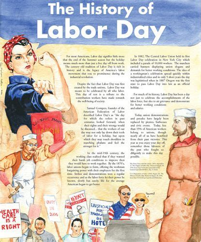 Labor Of The Craft And - best 25 labor day crafts ideas on labor day