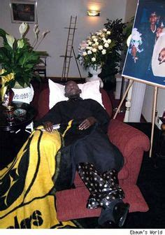Maserati Rick Funeral by Going Out In Style Quot A Different Of Funeral Quot On