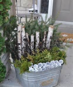 Winter Porch Decorating Ideas - cute and cozy winter porch decor ideas comfydwelling com