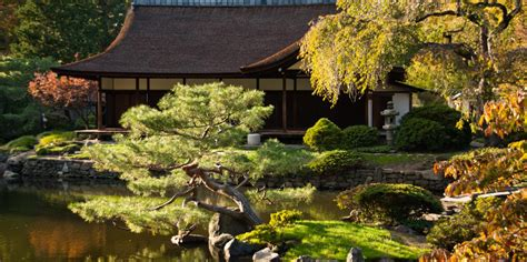 japan house shofuso japanese house and garden american