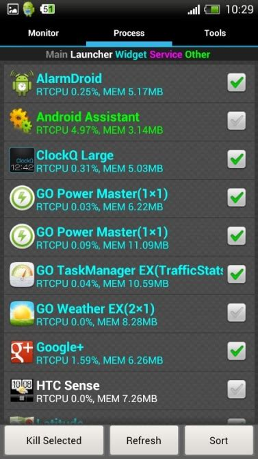 android app killer android app killer