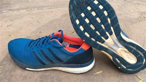 adidas adizero boston 6 review running shoes guru