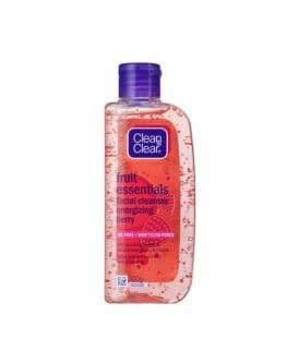 Clear Shoo 170ml By Makaro Mart clean clear fruit essentials cleanser energizing