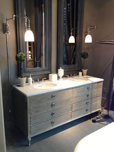 bathroom restoration ideas restoration hardware 171 spearmint decor bathroom