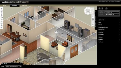 autodesk dragonfly online home design software 10 best free online virtual room programs and tools