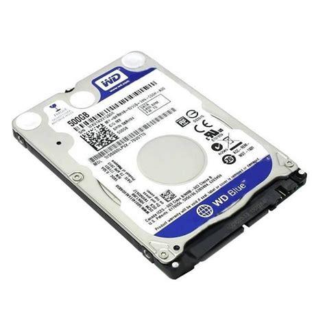 Wdc 500 Gb Blue 2 5 Quot wd blue 2 5 quot drive 500gb wd5000lpcx smart