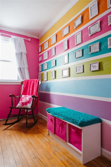 rainbow bedroom decor 25 best ideas about rainbow room kids on pinterest