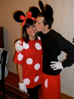 life is a box of chocolates! : halloween  cute couple costumes