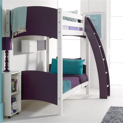 bunk bed uk scallywag bunkbed conversion kit rainbow wood