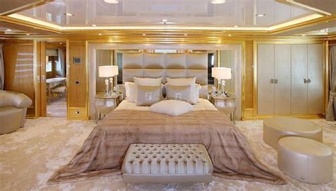 luxury master bedroom suite designs fendi benetti 194 lady lara master stateroom yacht