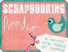 tutorial scrapbooking italiane virus scrapbooking freedom alessia scrap craft