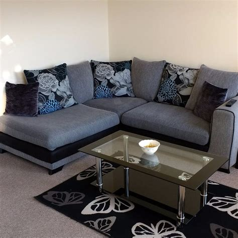 sofa scs scs danni corner sofa in great yarmouth norfolk gumtree