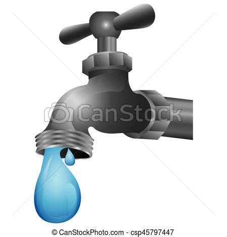 disegno rubinetto rubinetto acqua goccia icona rubinetto goccia
