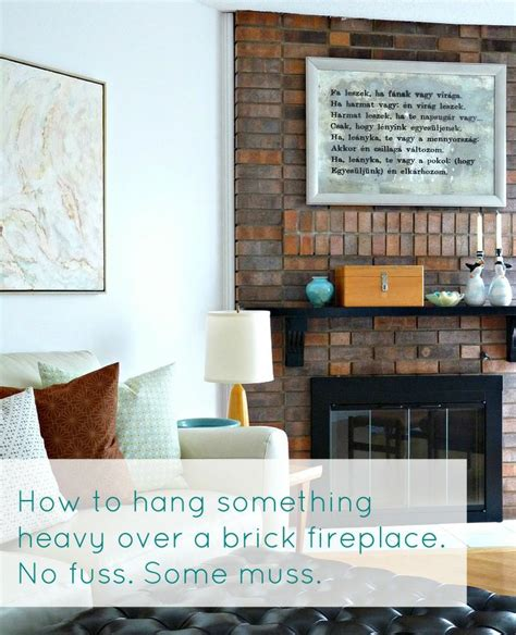 how to hang a heavy headboard on the wall 25 best ideas about hanging heavy mirror on pinterest