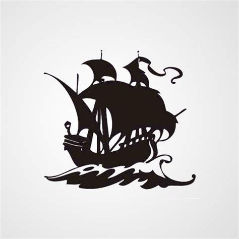 silueta de barcos para colorear silueta barco pirata imprimir siluetas stencil etiquetas