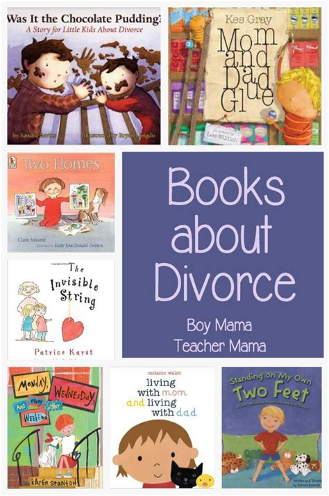 the about divorce books book books about divorce boy