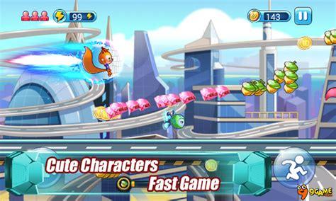 membuat game endless run wajib coba 10 game endless running android terbaik