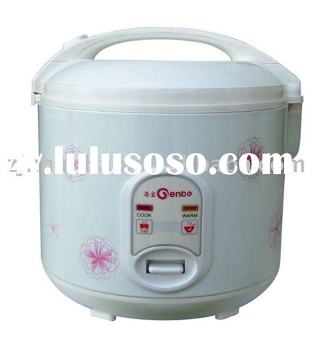 Rice Cooker National parts and function of rice cooker parts and function of