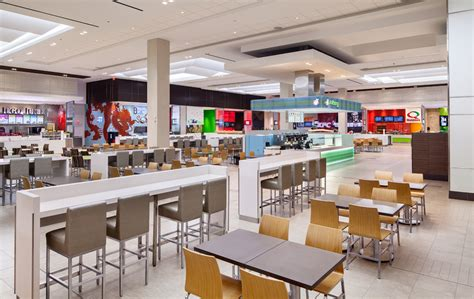 food court outlet design richmond centre mall and food court renovation abbarch