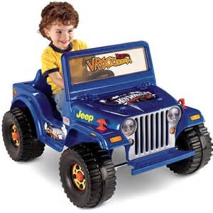 Fisher Price Power Wheels Jeep Fisher Price Power Wheels Wheels Jeep 6 Volt Battery