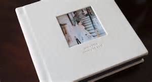 white photo album leather wedding albums albums remembered