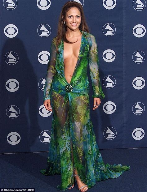 Jenifer Dress revisits bronx and that versace dress for