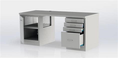 pc tisch pc tisch m 252 ller feinblechbautechnik