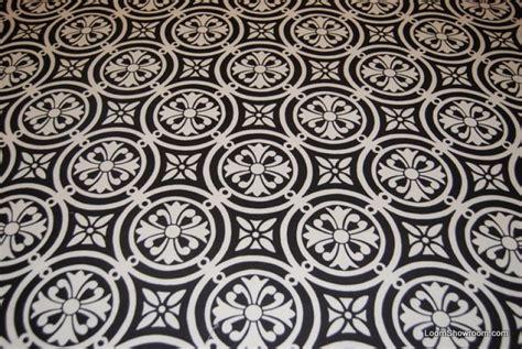 pattern tile circle hd73 modern moorish block print tile lattice circle design