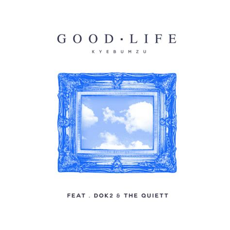 download mp3 good life ost mtma download single kye bum zu good life mp3