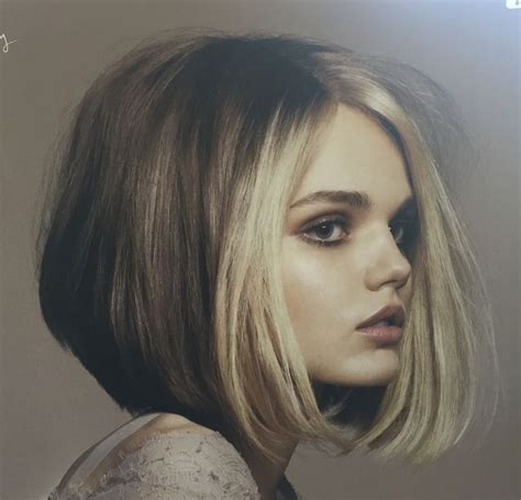 where to apply face framing highlights on short hair 424 best images about a really amazing bob haircut on