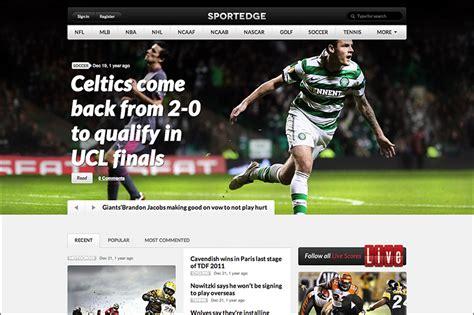 themes wordpress sport 20 sports wordpress themes free premium templates