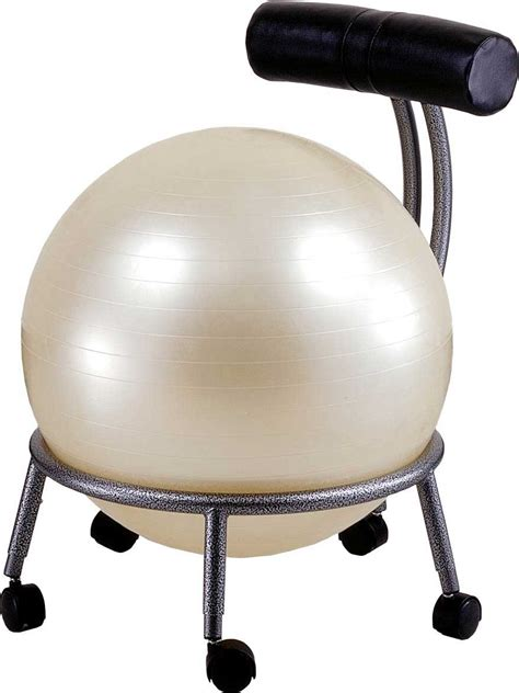 Chair Balls For Office by Ergonomic Chair For Office