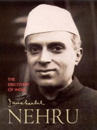 Biography Nehru English | the discovery of india history pak